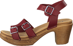 Helga Soft Winered