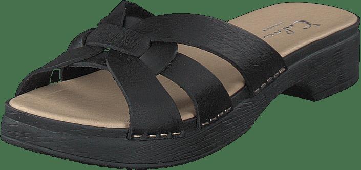 Calou - Karolina Soft Black/black