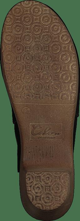 Kjøp Calou Tyra Soft Black Sko Online