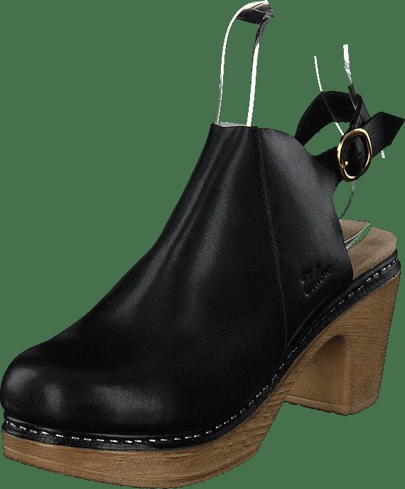 Tyra Soft Black
