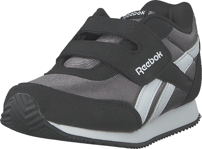Reebok Royal Cljog 2 Kc Black/true Grey/neon