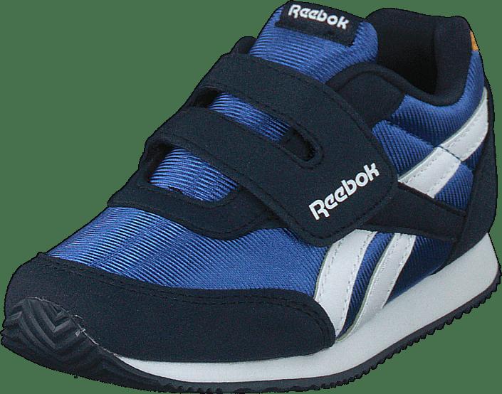 Reebok Classic - Reebok Royal Cljog 2 Kc Navy/royal/trek Gold/