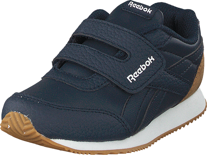 3b52caac Reebok Royal Cljog 2 Kc Coll Navy/true Grey1/