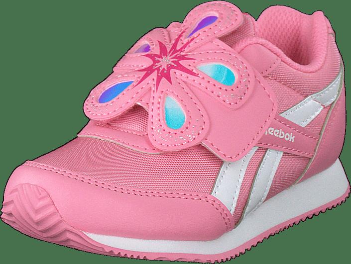 Reebok Royal Cljog 2 Kc Pixie Pink/pink/silve