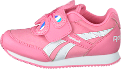 Reebok Classic ROYAL COMP Joggesko icono pinksolar pink