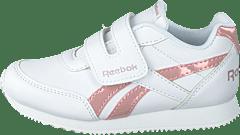 Se treff på Reebok Classic Royal Comp Cln 2V Squad Pink fra