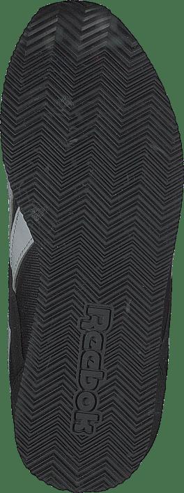 Reebok Royal Cljog 2 Kc Blacktrue Greyneon