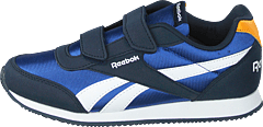 Reebok Royal Cljog 2 2v Navy/royal/trek Gold/