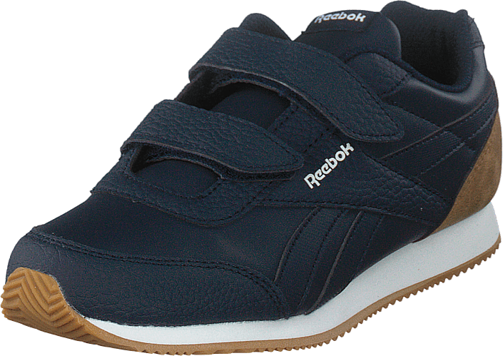 2b31929d1ce4 Buy Reebok Classic Reebok Royal Cljog 2 2v Coll Navy true Grey1 ...