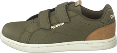 Reebok Royal Comp Cln 2v Hunter Green/classic