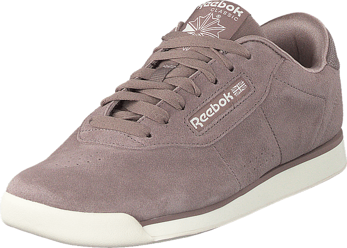 fdac36be95be6 Buy Reebok Classic Princess Lthr Sandy Taupe chalk pink Shoes Online ...