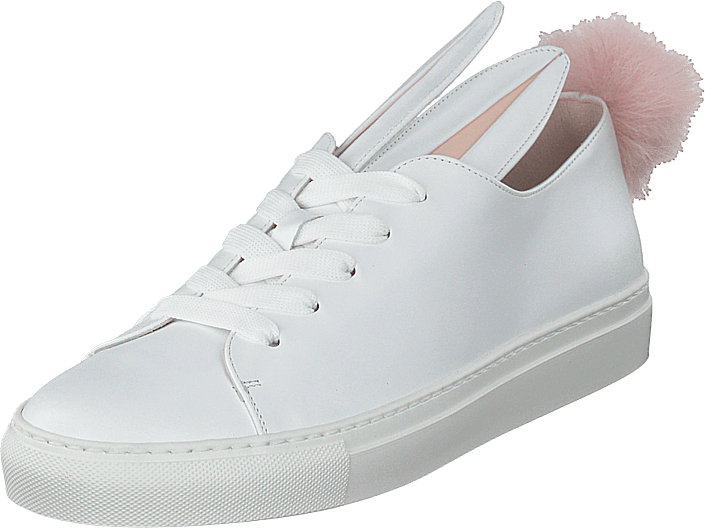 Minna Parikka - Tail Sneaks White
