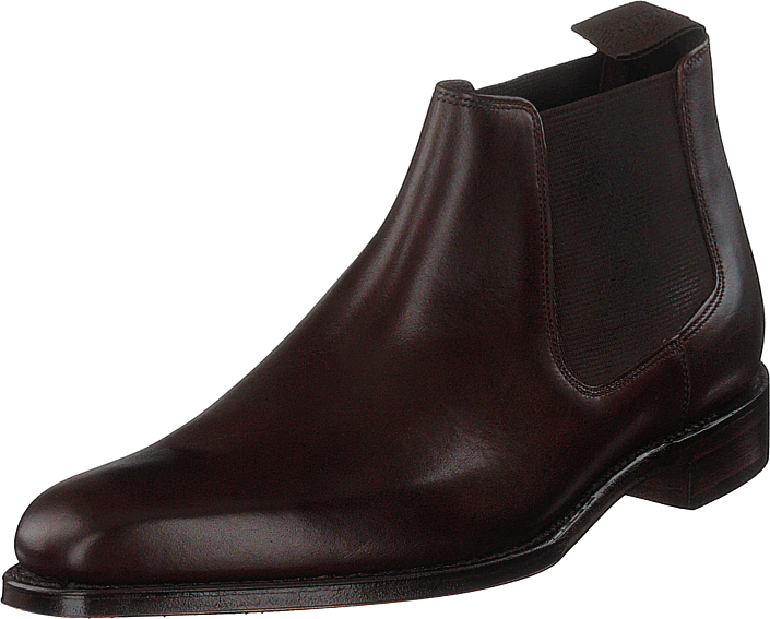 Loake - Nene Dark Brown