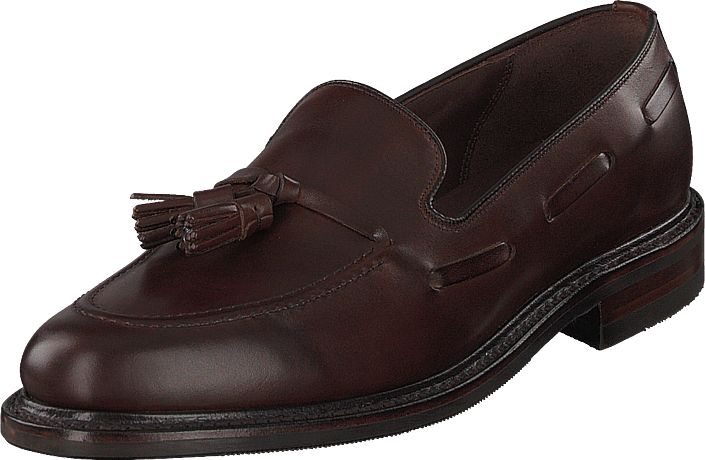 Loake - Nottingham Dark Brown