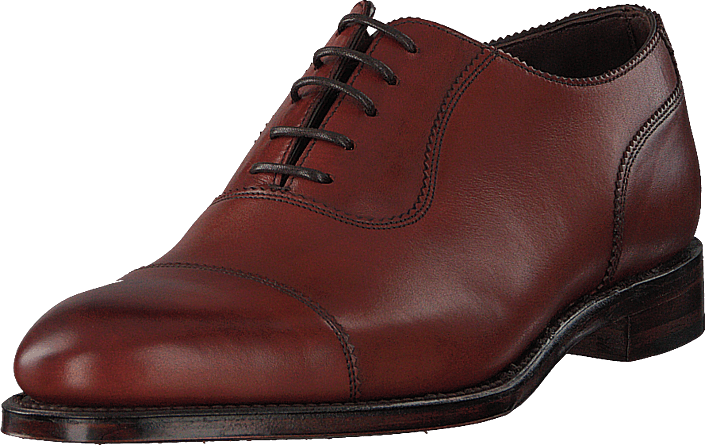 Loake - Evans Conker Brown