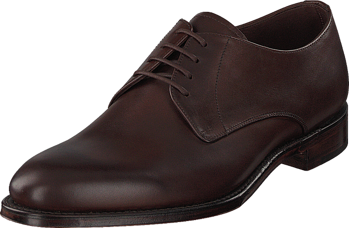 Loake - Atkin Dark Brown