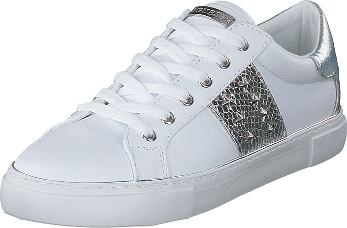 Guess - Gamer5 White/silver
