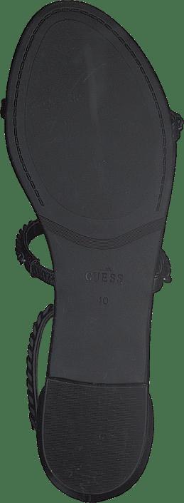 Guess - Raiven2 Black