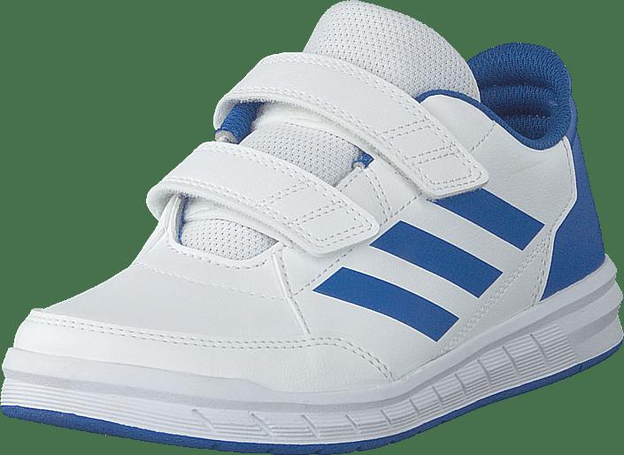 adidas Sport Performance - Altasport Cf K Ftwwht/blue/blue