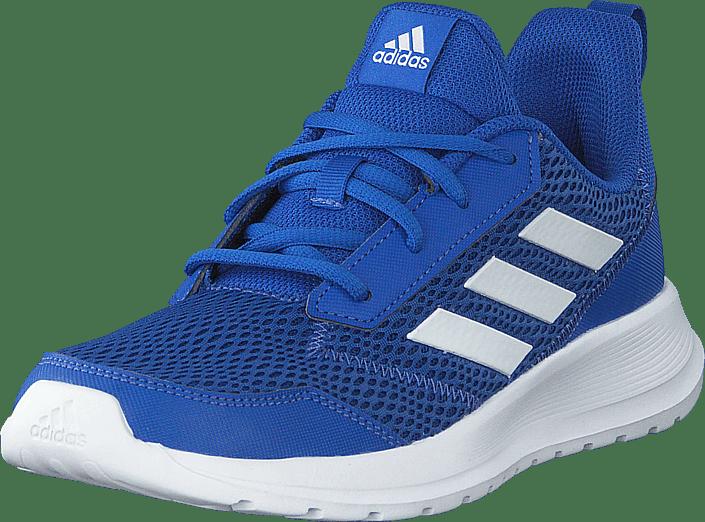 adidas Sport Performance - Altarun K Blue/ftwwht/blue