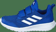 watch 77778 c124c adidas Sport Performance - Altarun Cf K Blue ftwwht blue