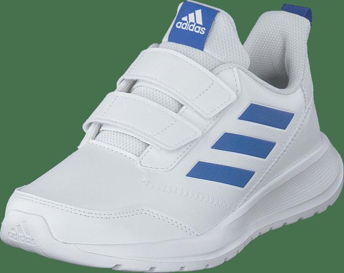 adidas Sport Performance - Altarun Cf K Ftwwht/blue/ftwwht