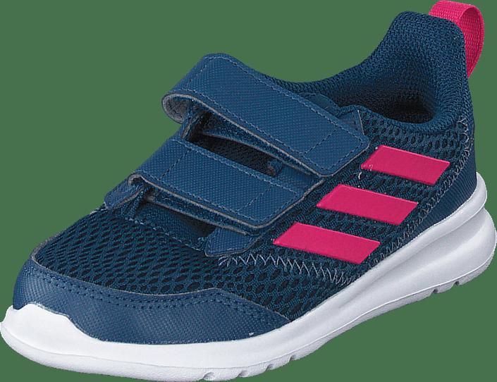 adidas Sport Performance - Altarun Cf I Legmar/reamag/legmar