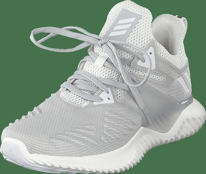 adidas alphabounce beyond sko grå adidas norway