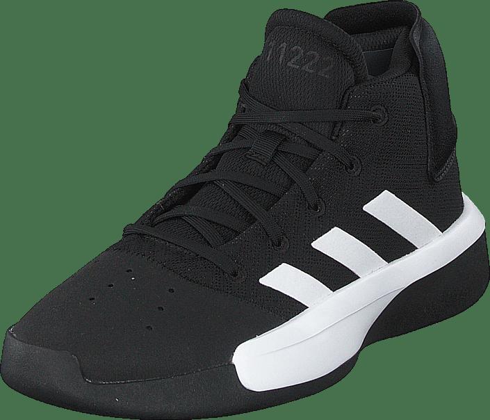 san francisco 6aada f64a0 adidas Sport Performance - Pro Adversary 2019 K Cblackftwwhtgrefou
