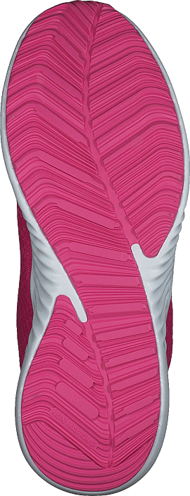 adidas Sport Performance - Fortarun X K Reamag/sesopk/ftwwht
