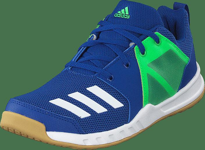adidas Sport Performance - Fortagym K Croyal/ftwwht/sholim