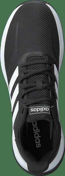 Kjøp Adidas Sport Performance Runfalcon Cblack/ftwwht/cblack Sko Online
