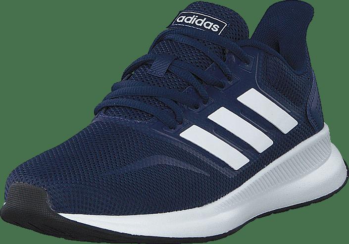 adidas Sport Performance - Runfalcon Dkblue/ftwwht/cblack