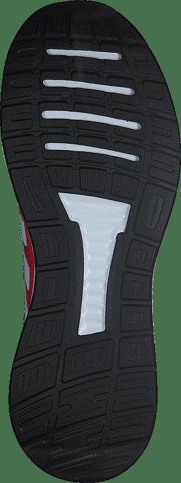 Kjøp Adidas Sport Performance Runfalcon Actred/ftwwht/cblack Sko Online