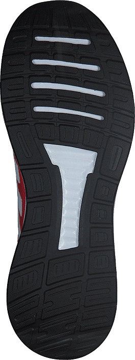0722de8d0fd Køb adidas Sport Performance Runfalcon Actred/ftwwht/cblack røde Sko ...