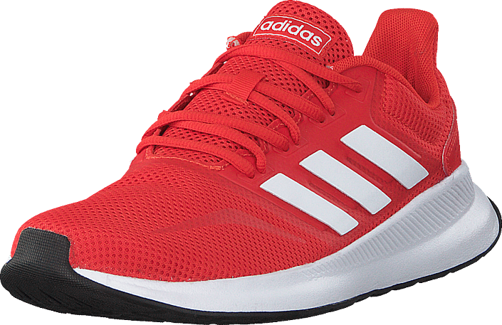 adidas Sport Performance - Runfalcon Actred/ftwwht/cblack