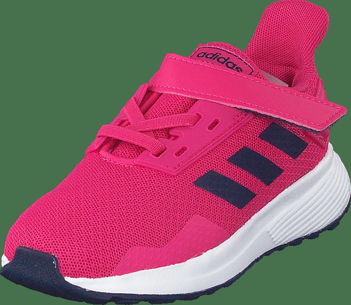 bc5effe42c5 Buy adidas Sport Performance Duramo 9 I Ftwwht/reamag/dkblue pink ...
