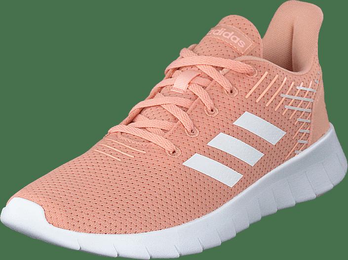 adidas Sport Performance - Asweerun Duspnk/ftwwht/clowhi