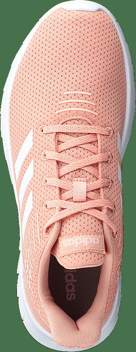 Hvite Performance Sport Sneakers Adidas ftwwht Kjøp Duspnk Online clowhi Asweerun Sko R0fBwq