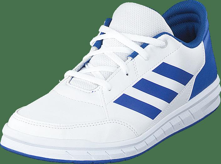 adidas Sport Performance - Altasport K Ftwwht/blue/blue