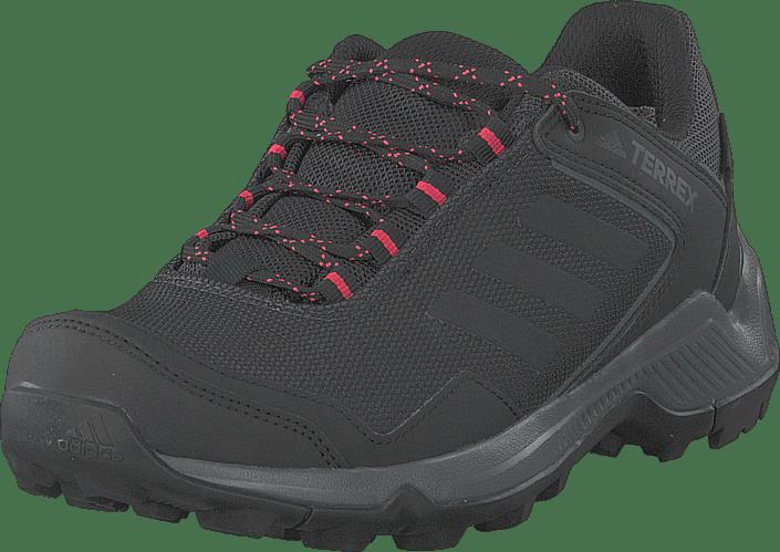 Terrex Entry Hiker Gtx W Carbon/cblack/actpnk