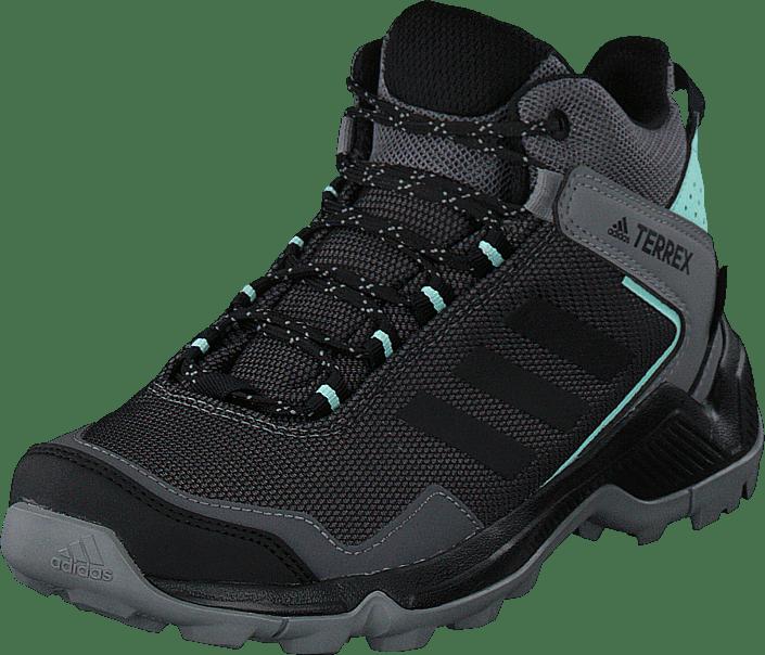 adidas Sport Performance - Terrex Entry Hiker Mid Gtx W Grefou/cblack/clemin