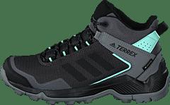 630d782d28d adidas Sport Performance - Terrex Entry Hiker Mid Gtx W Grefou/cblack/clemin