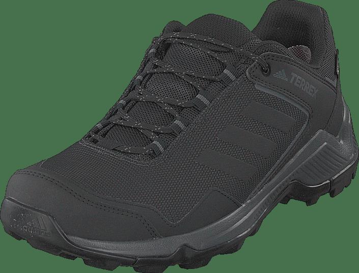 adidas Sport Performance - Terrex Eastrail Gtx Carbon/cblack/grefiv