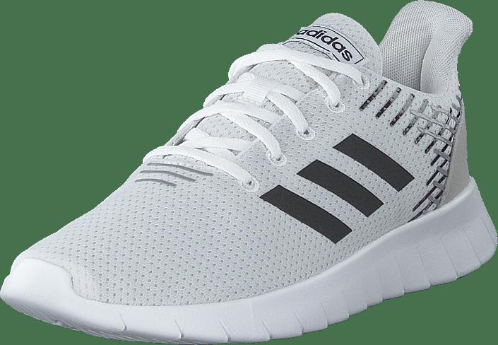 adidas Sport Performance - Asweerun Ftwwht/cblack/gretwo