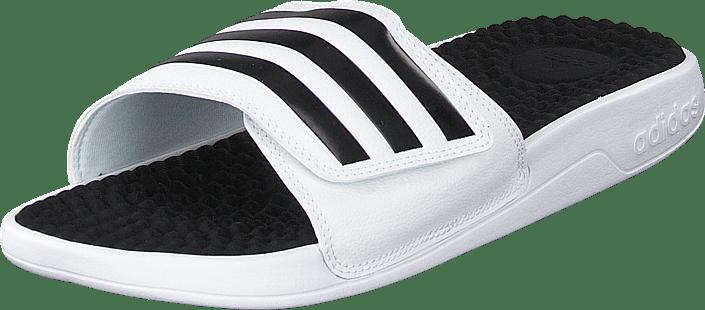 adidas Sport Performance - Adissage Tnd Ftwwht/cblack/ftwwht