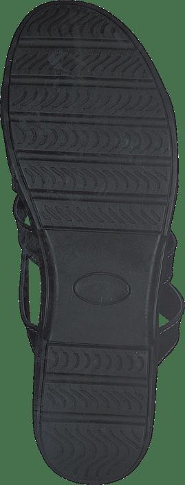 Kjøp Soft Comfort Barnsley Black Sko Online