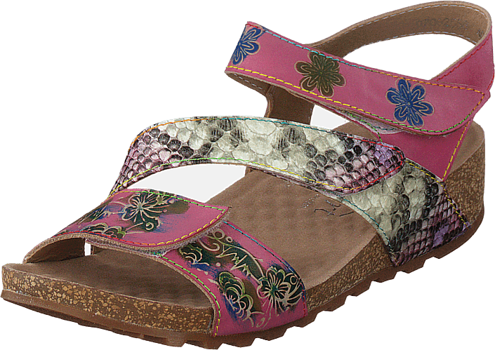 Soft Comfort - Maria Pink