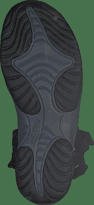 Bali Strap Black/steel Grey