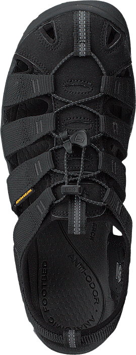 Clearwater Cnx Black/black